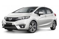 Honda Jazz VTi-L GK