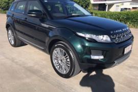 Land Rover Range Rover Evoque PURE L538  SD4