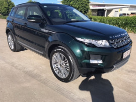 Land Rover Range Rover Evoque PURE L538  SD4