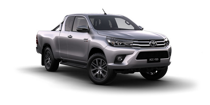 2016 Sold For Sale In Cornes Toyota
