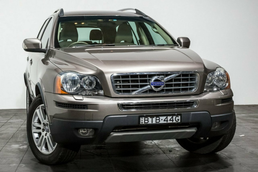 2010 volvo xc90 p28 my10 d5 geartronic executive wagon for sale in sydney autosports group. Black Bedroom Furniture Sets. Home Design Ideas