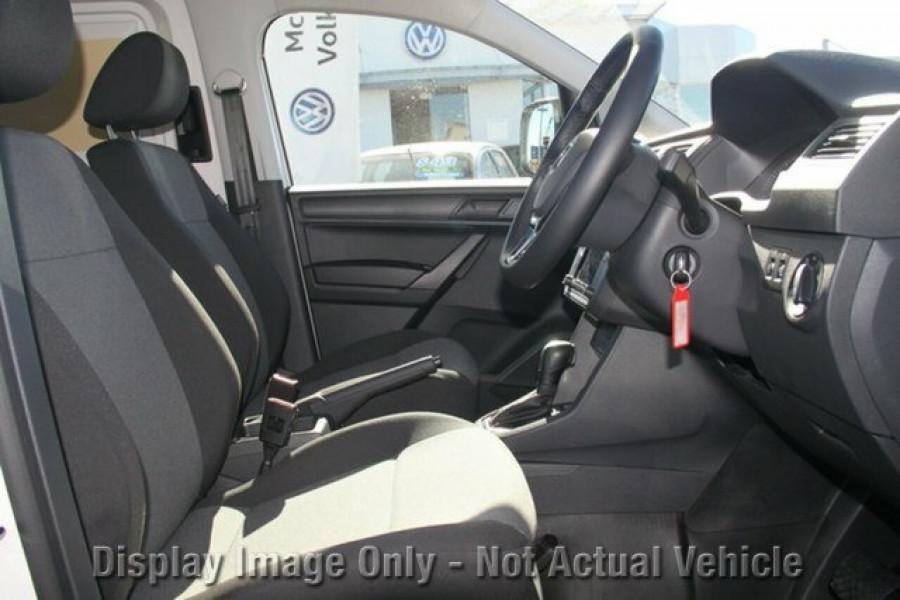 2017 MY17.5 Volkswagen Caddy Van 2KN SWB Van Van