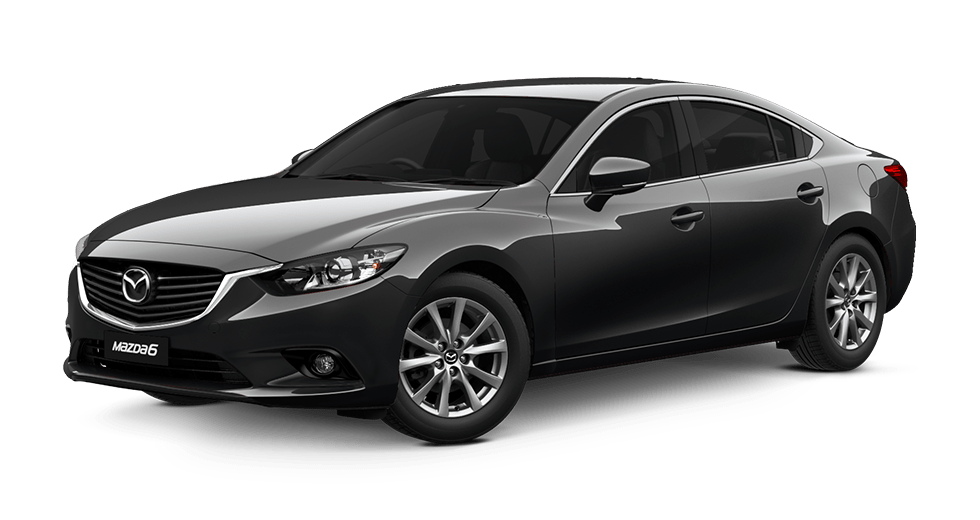 MAZDA6 Sport | Sedan and Wagon