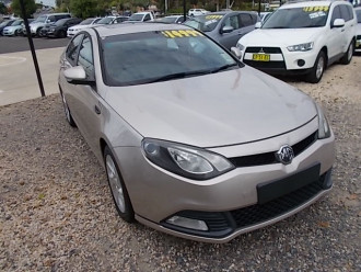 MG Mg6 Magnette SE IP2X Turbo