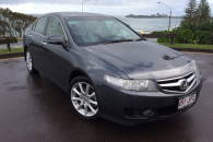 Honda Accord Euro Luxury CL