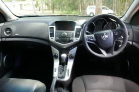 2015 Holden Cruze JH II Sedan