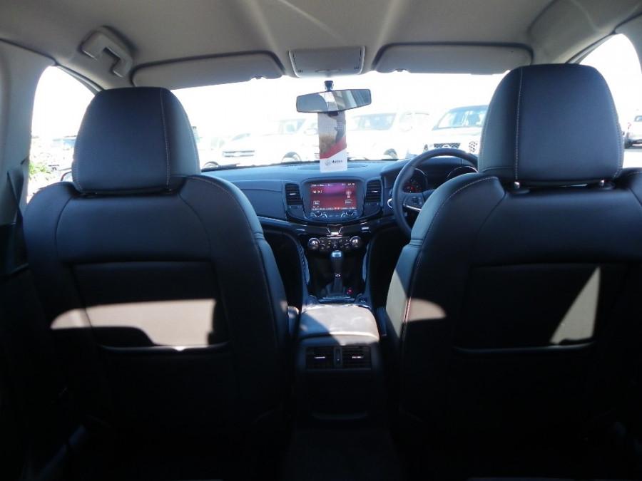 2017 MY16 Holden Commodore VF Series II SV6 Sportwagon Wagon