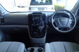 2011 Kia Grand Carnival VQ SLI Wagon