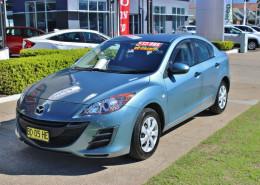 Mazda 3 Neo - Sport