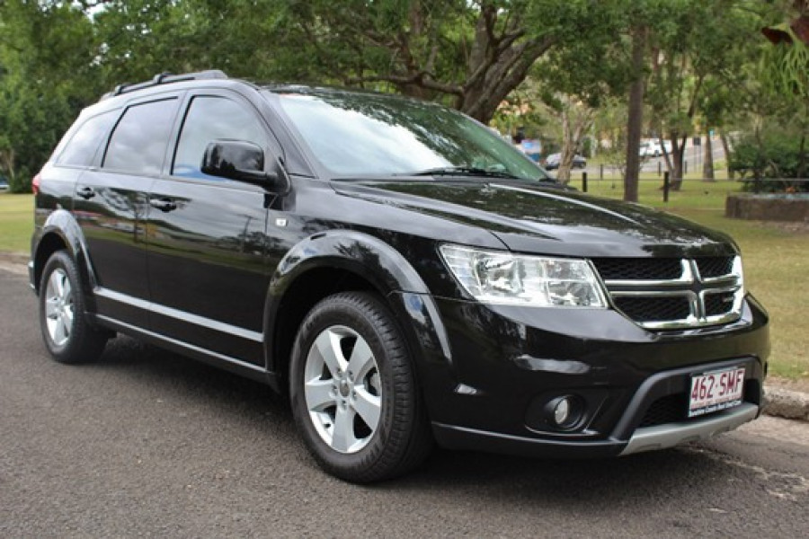 2012 dodge journey jc sxt wagon for sale in nambour crick auto group. Black Bedroom Furniture Sets. Home Design Ideas