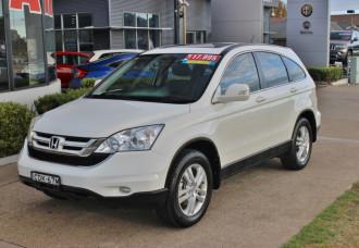 Honda CR-V Luxury