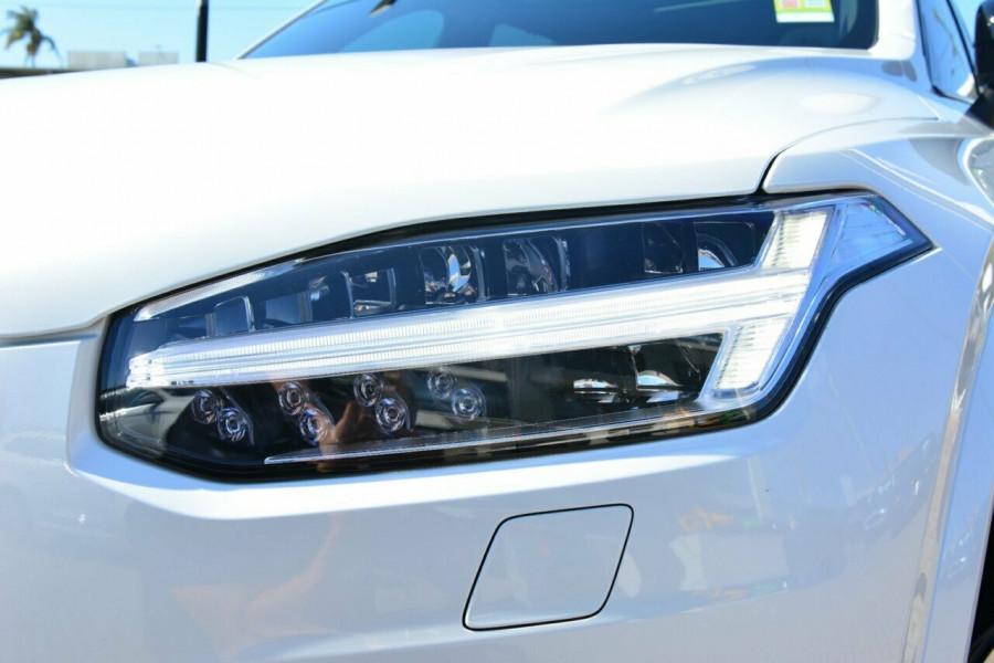 2017 Volvo XC90 L Series D5 R-Design Wagon