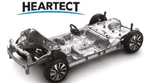 Swift HEARTECT Technology