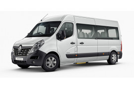 Renault Master Bus L3H2 Bus X62