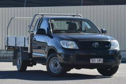 Toyota Hilux SR GGN15R MY09