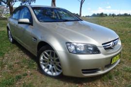 Holden Commodore Anniv VE  60th