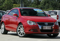 Volkswagen EOS FSI DSG 1F