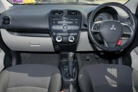 2014 Mitsubishi Mirage LA ES Hatchback