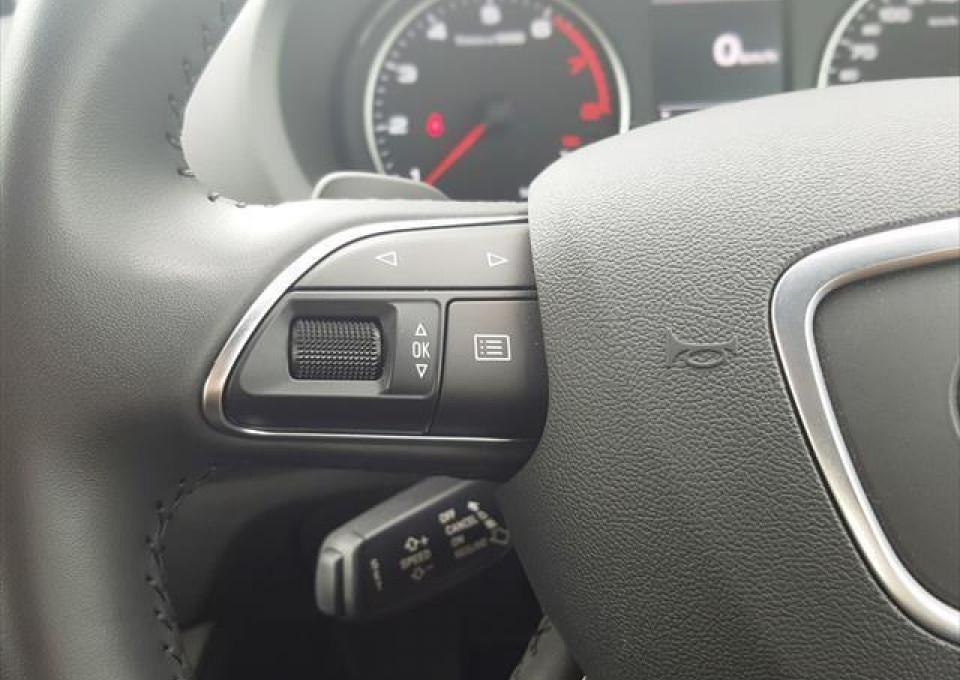2016 Audi A3 Attraction Cabriolet