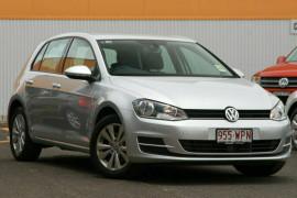 Volkswagen Golf 92TSI Comfortline VII