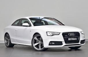 Audi A5 (N5) 8T