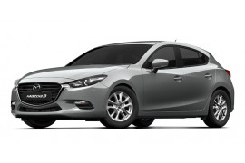 Mazda 3 Neo Hatch BN Series