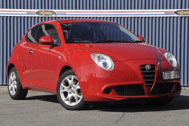Alfa romeo Mito (No Series)