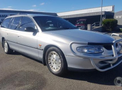 Holden Commodore Executive