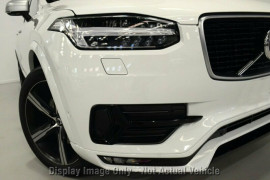 2017 MY18 Volvo XC90 L Series T6 R-Design Wagon