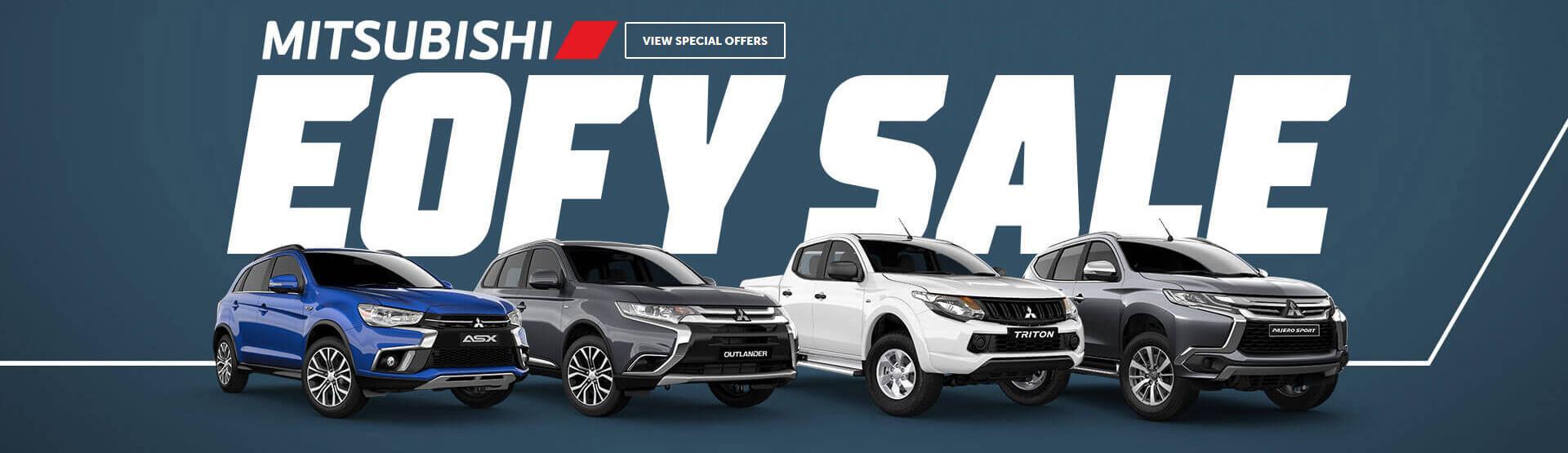 EOFY Sale 2018