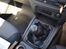 2015 Mitsubishi Mq1l20 MQ Triton 4X2 GLX Cab chassis