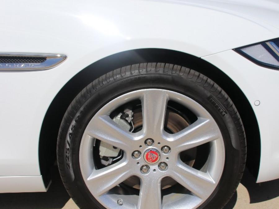 2016 MY17 Jaguar XE X760 Prestige Sedan