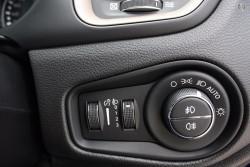 2017 Jeep Renegade BU Longitude Wagon