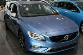 Volvo V60 T5 R-Design F Series