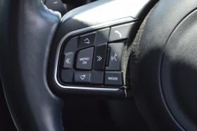 2015 MY16 Jaguar XE X760 Prestige Sedan