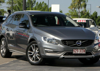 Volvo V60 Cross Country D4 Geartronic AWD Luxury F Series MY16