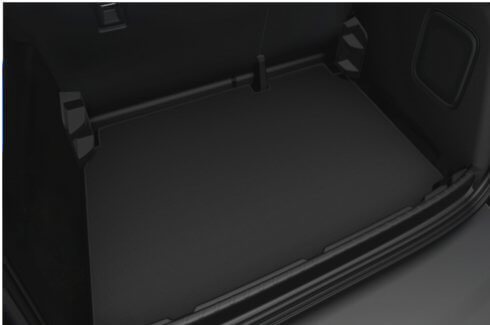 Luggage Compartment Mat - Carpet