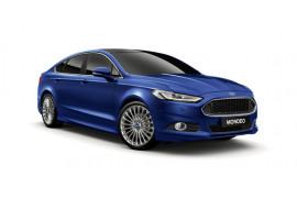 Ford Mondeo Titanium Hatch MD