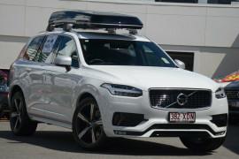 Volvo XC90 R-Design L Series