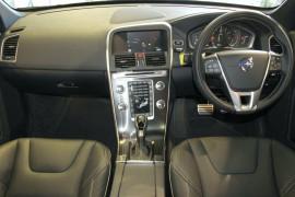 2016 MY17 Volvo XC60 DZ T5 R-Design Wagon