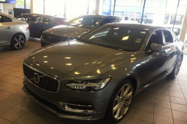 2016 MY17 Volvo S90 D5 Inscription Sedan