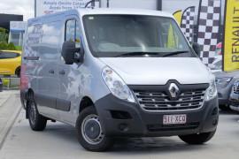 Renault Master Van L1H1 Short Wheelbase X62