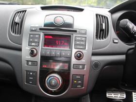 2010 Kia Cerato TD SLi Sedan