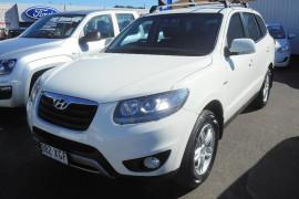 Hyundai Santa Fe SLX CM MY10