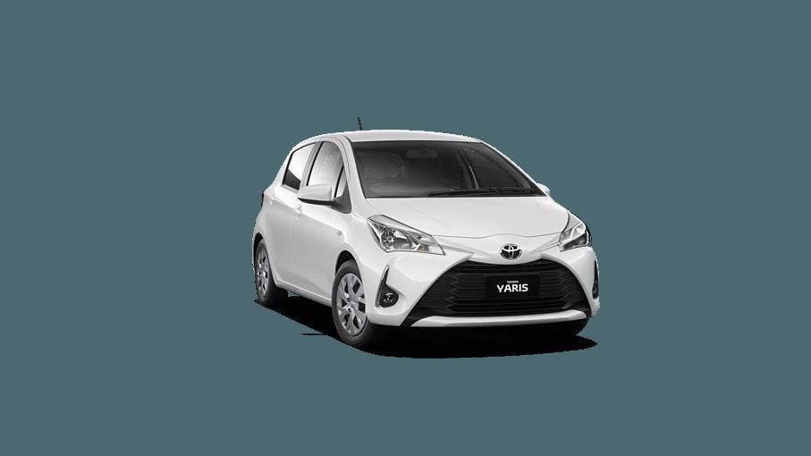 Yaris SX <span>Petrol | Automatic</span>