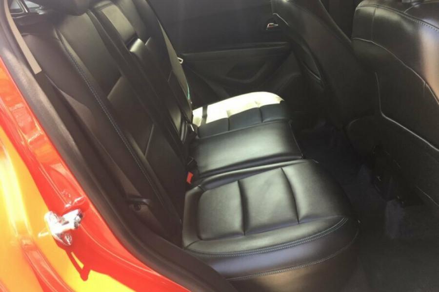 2016 Holden Trax TJ LTZ Wagon