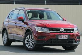 Volkswagen Tiguan Trendline 5N