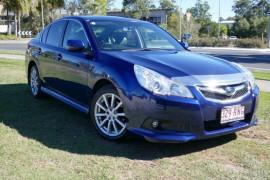 Subaru Liberty Premium B5  2.5i Spts