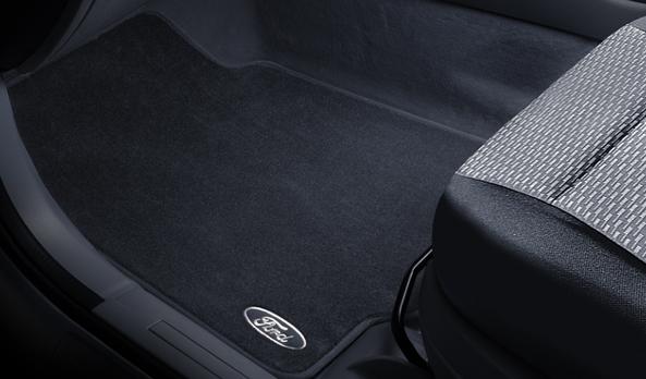 Carpet mat - Passenger