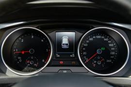 2017 MY18 Volkswagen Tiguan 5N Adventure Wagon